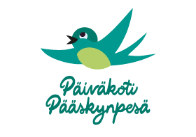 Päiväkoti Pääskynpesän logo